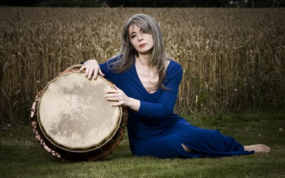 "January 17, 2016 – Dame Evelyn Glennie presents world premiere of ""Sandman's Castle"" (Hobart, Tasmania)"