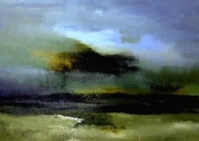 Four Paintings by Leestemaker