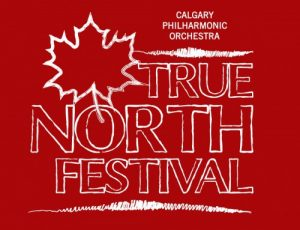 "October 28, 2017 – Premiere of ""Earthbeat"" as part of the True North Symphonic Ballet, presented by The Calgary Philhamonic Orchestra (Calgary, Alberta)"