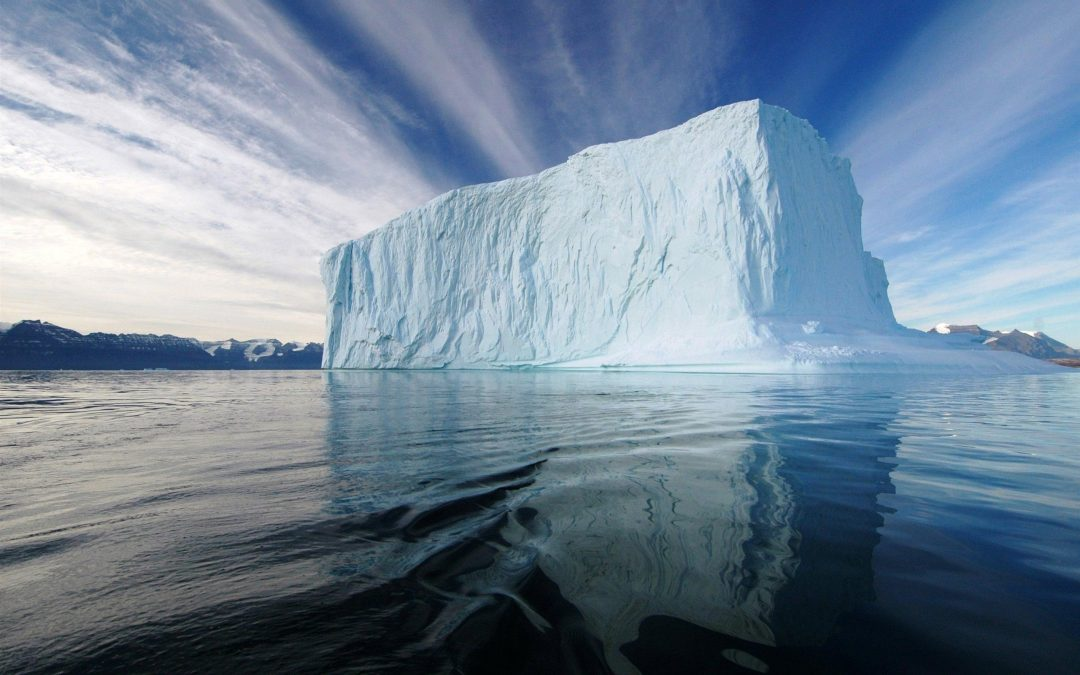 O Glorious Arcticus