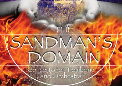 The Sandman's Domain: Concerto for Trombone and Orchestra